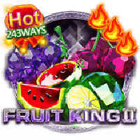 Fruit King Deluxe