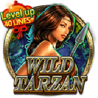 WildTarzan