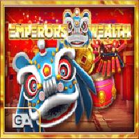 Emperors Wealth