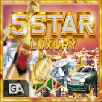 Five Star Luxury