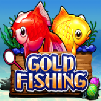 Gold Fishing