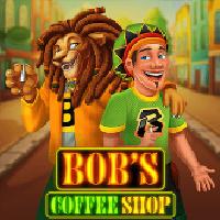 밥스 커피숍