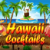 하와이 칵테일