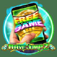 레이브 점프 2