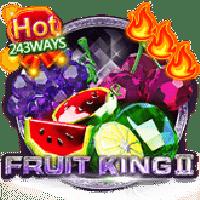 후루츠 킹 II