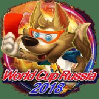 월드컵 러시아 2018
