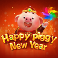 Happy Piggy New Year