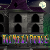 헌티드 하우스