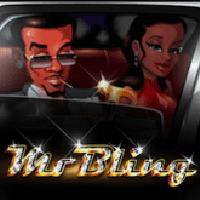Mr Bling