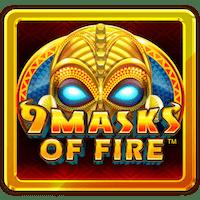 9 마스크스 오브 파이어