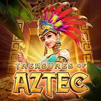 트레저즈 오브 아즈텍