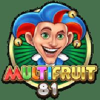 멀티후르트 81