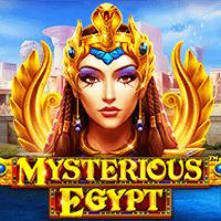 미스테리어스 이집트