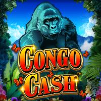 콩고 캐시