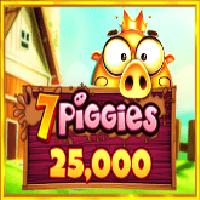 7 피기즈 25,000