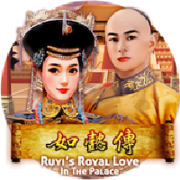 Ruyi's Royal Love in the Palace