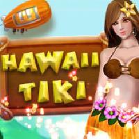 하와이티키