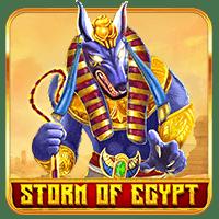 스톰 오브 이집트