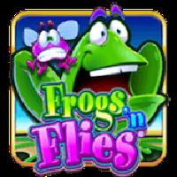 FrogsNFlies