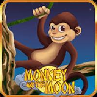 Monkey AndTheMoon