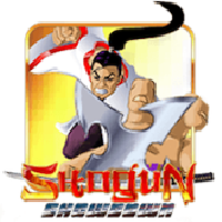 ShogunShowdown