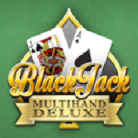 Multihand Blackjack Deluxe